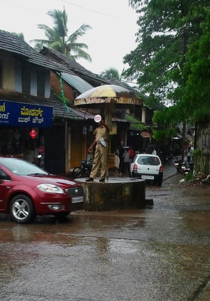 Kasargod, Kerala (2009)