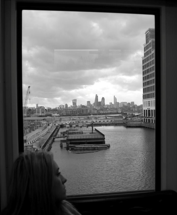 'London Dreams'